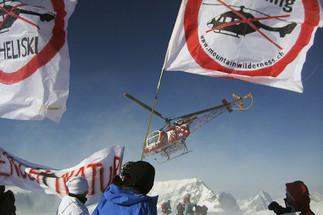 Sport et nature: irréconciliables? | World tourism | Scoop.it