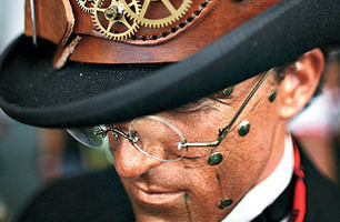 Steampunk: Reclaiming Tech for the Masses | Time | Kiosque du monde : A la une | Scoop.it