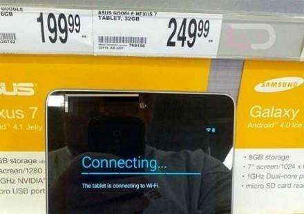Nexus 7 16 GB tablet Google: 199 euro miglior prezzo in Italia. Ma scenderà a ... - WebMasterPoint.org | Migliori Tablet Qualità Prezzo, recensioni + Volantino Elettronica | Scoop.it