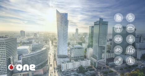 Las 10 grandes innovaciones que cambiarán nuestras ciudades | Memorias de Orfeo | Scoop.it
