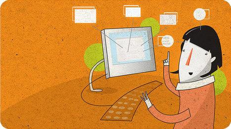 Biblioteca de Materiales - Ministerio de Tecnologías de Información y Comunicación | Todo Educativo | Scoop.it