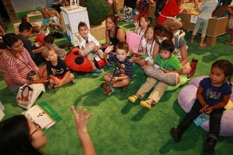 ­Math & Music for Early Learners: Make Music Part of Your Young Child's Daily Routine | Kindergarten | Scoop.it