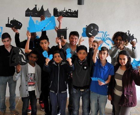 Ils ont mis la laïcité en mots  et en scène | Vu sur la toile - CASNAV - académie de Toulouse | Scoop.it