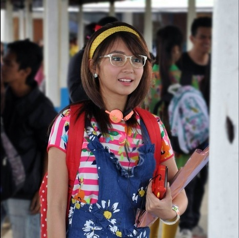 She was dating a gangster torrent