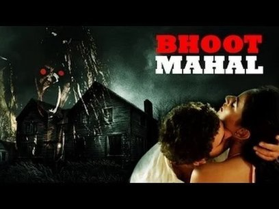 720p hd english Bhoot And Friends movie