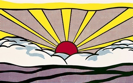 Lichtenstein: A Retrospective, Tate Modern, review - Telegraph | Museums and cultural heritage news | Scoop.it