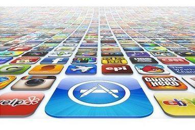 App Store : Apple valide un malware assemblé à distance | Sécurité Informatique | Scoop.it