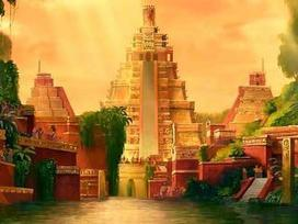 El origen de El Dorado   Cultura y turismo sustentable   Scoop.it