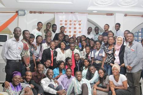 IHAV Conference 2014- Creating an Agribusiness Revolution With Africa's Youth. | Agriculture, Climate & Food security | Scoop.it
