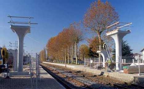 Les grandes manoeuvres deSNCF Réseau | great buzzness | Scoop.it