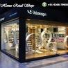 Futuristic Retail shops by Amrapali golf homes
