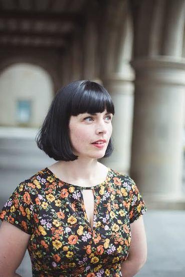 As an Nua Interviews: Doireann Ní Ghríofa | The Irish Literary Times | Scoop.it