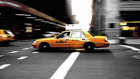 3 000 véhicules autonomes remplaceraient tous les taxis de New-York | RH digitale | Scoop.it