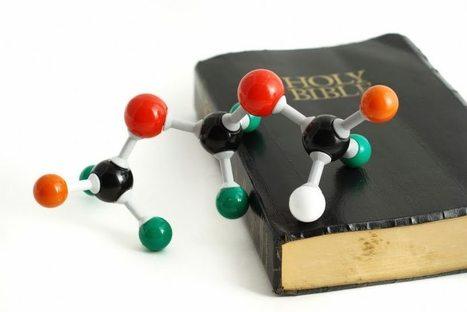 Bíblia e ciência: os dogmas do novo ateísmo | Science, Technology and Society | Scoop.it