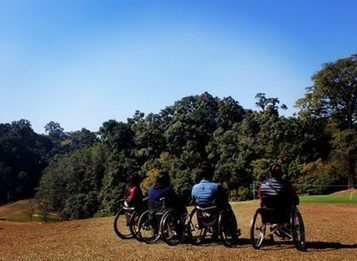 ICTP proud partner with Nepal Tourism and Accessible Inclusive Tourism | International Coalition of Tourism Partners | Accessible Tourism | Scoop.it