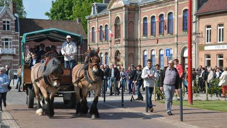 POLÉMIQUE - L'office de tourisme intercommunal choisit Steenwerck pour ses employés… déception à Cassel | Structuration touristique | Scoop.it