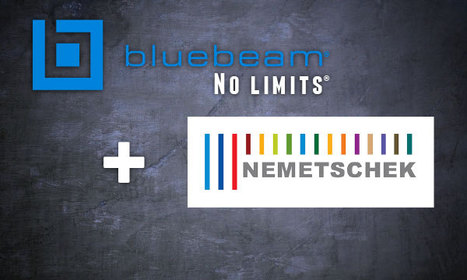 Nemetschek Acquires Bluebeam Software | 4D Pipeline - trends & breaking news in Visualization, Virtual Reality, Augmented Reality, 3D, Mobile, and CAD. | Scoop.it