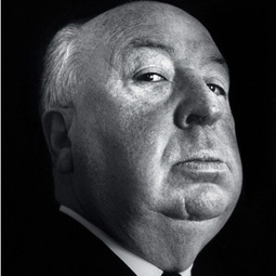 How Alfred Hitchcock Changed One Boy's Life | Radio Show Contents | Scoop.it