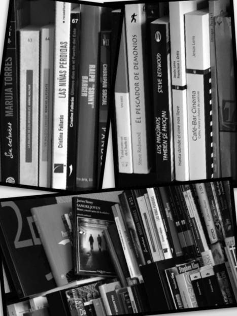 La lectura como desarrollo de la inteligencia | Formar lectores en un mundo visual | Scoop.it