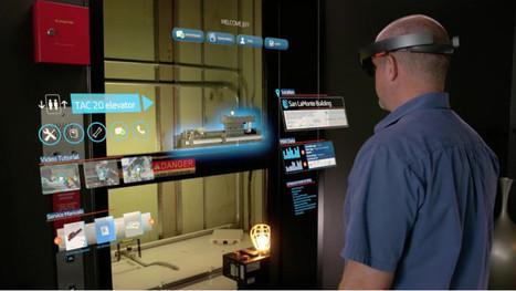 Une croissance de 108% par an pour la VR/AR - 360natives   TV sur le web   Scoop.it