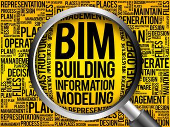 Avec le BIM, le bâtiment entre enfin dans l'ère du numérique | Le blog de la formation informatique | Veille Informatique par ORSYS | Scoop.it