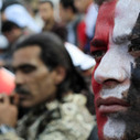 """Cairo demo insists army quit, US calls for handover 