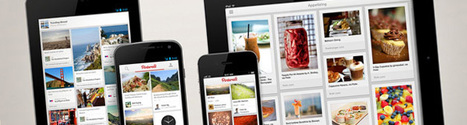 Responsive Email Newsletter Design: Increase Mobile Readership | Responsive design & mobile first | Scoop.it