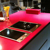 solid surface worktops uk