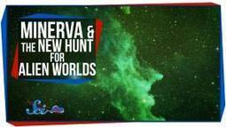 Outer-Space Minerva and the New Hunt for Alien Worlds on the Outer Space Channel | Robotics | Scoop.it