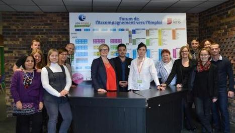 formation pole emploi forbach