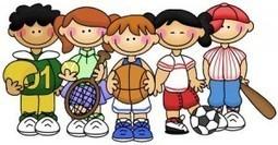 10 razones por las que niños y adolescentes deben hacer deporte - alsalirdelcole | Banco de Aulas | Scoop.it