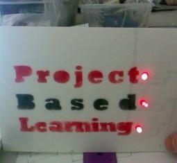#teachtheweb week 1: making as learning ← Classroots.org | Virtual Moleskin | Scoop.it