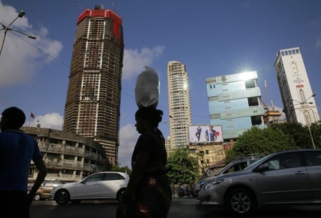 Mumbai or Bombay? A British newspaper reverts to a colonial-era name.   Geography Education   Scoop.it