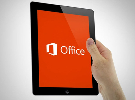 Microsoft is developing its Office Mobile app for Android and IOS | Microsoft | Scoop.it