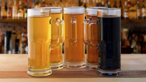 Drinking among young exaggerated as middle-aged habits cause alarm (Ireland) | Alcohol & other drug issues in the media | Scoop.it