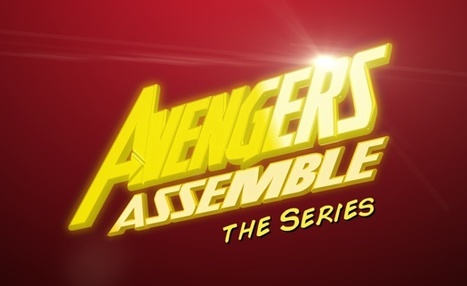 Avengers Assemble! Pits Marvel Superheroes Against Current Events | All Geeks | Scoop.it