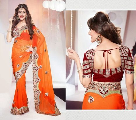 The Ultimate Guide To Deck Up in Ethnic Wear This Diwali - Yours News | seo technology | Scoop.it