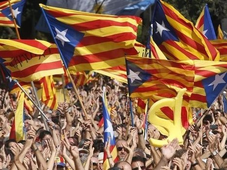 FORMER CATALAN MP: Here's why Catalonia should secede from Spain, and why it won't | AP HUMAN GEOGRAPHY DIGITAL  STUDY: MIKE BUSARELLO | Scoop.it