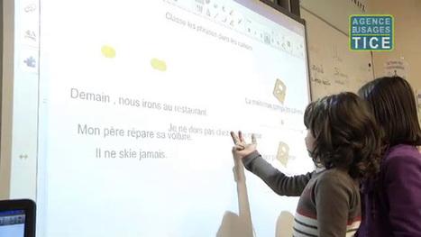 ENT itslearning - Excellent témoignage sur la pédagogie inversée à l'aide d'un TBI et itslearning | E-apprentissage | Scoop.it