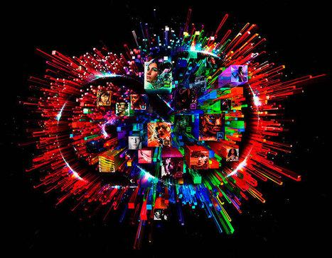 La Suite Adobe CS7 ne verra pas le jour - Photographe professionnel | 100% e-Media | Scoop.it