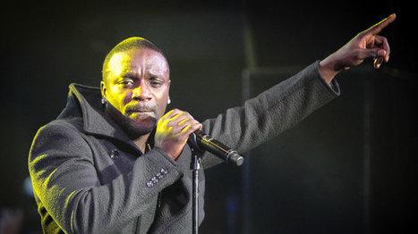 Akon investit 1 MILLIARD de $ pour aider l'Afrique: J'ai commencé à me sentir coupable d'étaler ma richesse devant des gens qui souffrent (vidéo) | Actualités Afrique | Scoop.it