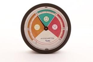 quel est le taux dhumidit idal dans une maison - Taux D Humidite Ideal Dans Une Maison