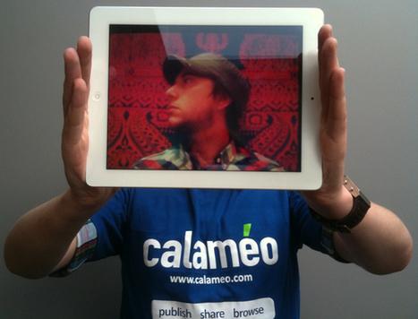 NetPublic » Tutoriel : Utiliser Calaméo en contexte pédagogique | Médiations numérique | Scoop.it