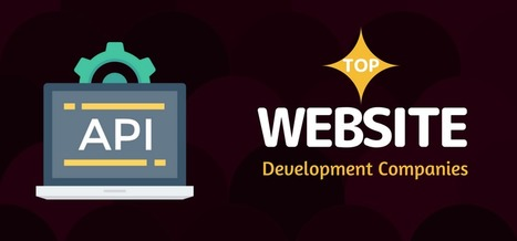 list of 10 web development company in usa' in Top Mobile App