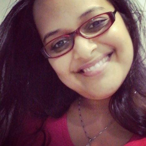 Pebble In The Still Waters: Author Interview: Swarupa Chavan: A Marathi Girl From Amchi Mumbai: A JOURNEY TO REMEMBER   Women In Media   Scoop.it