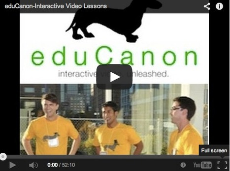 Flipped Video Tools ~ Shambles   Active learning in Higher Education   Scoop.it