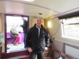 Re-Union Boats: championing Edinburgh's canal | Edinburgh Stories | Scoop.it