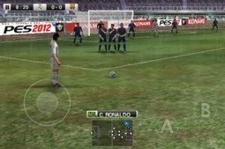 Pro Evolution Soccer(PES) 2012 Android Game for Sports Fun | Free Download Buzz | All Games | Scoop.it