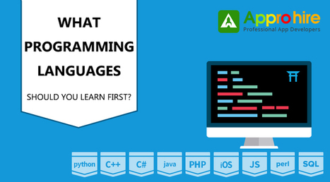 Best Programming Language To Learn 2018' in Online Workplace