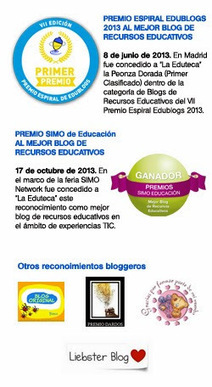 REPORTAJE | 10 canales educativos en Youtube en español ~ La Eduteca | Recursos  Enseñanza Secundaria Abiertos en la red | Scoop.it